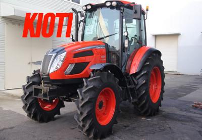 Kioti – Excellence as standard
