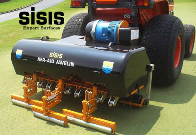 SISIS – equipment built with experience