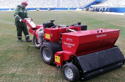 Redexim Turf Care Products